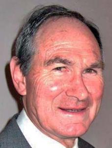 Cllr John Cadwallader