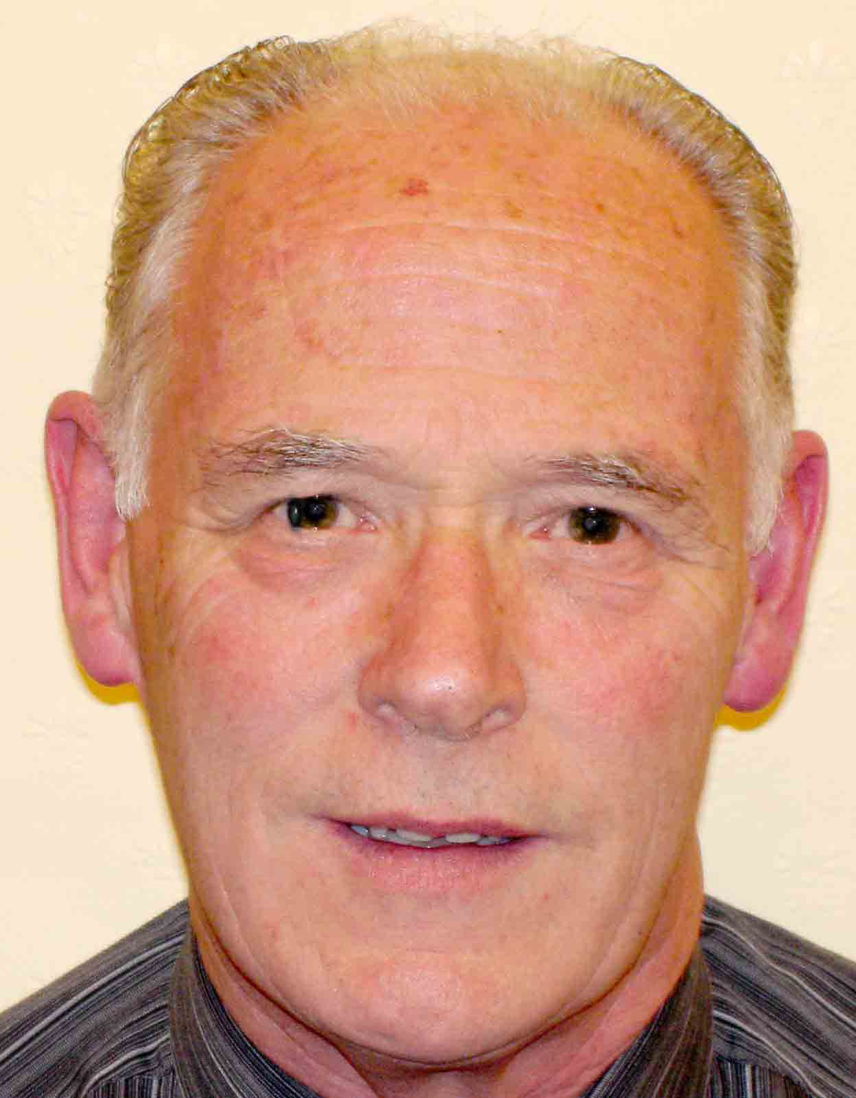 Cllr Roger Smith