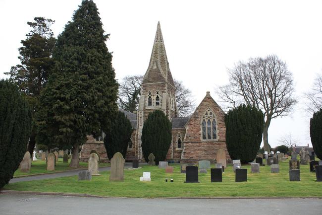 Cemetery Lodge, Cemetery Road, Market Drayton, Shropshire, TF9 3BD