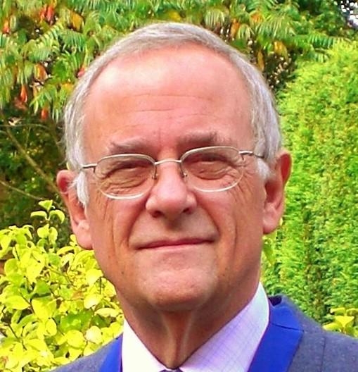 Cllr Roy Aldcroft